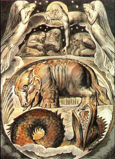 Behemoth und Leviathan