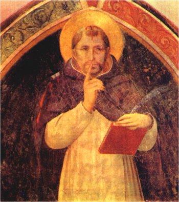 Petrus der Schweiger