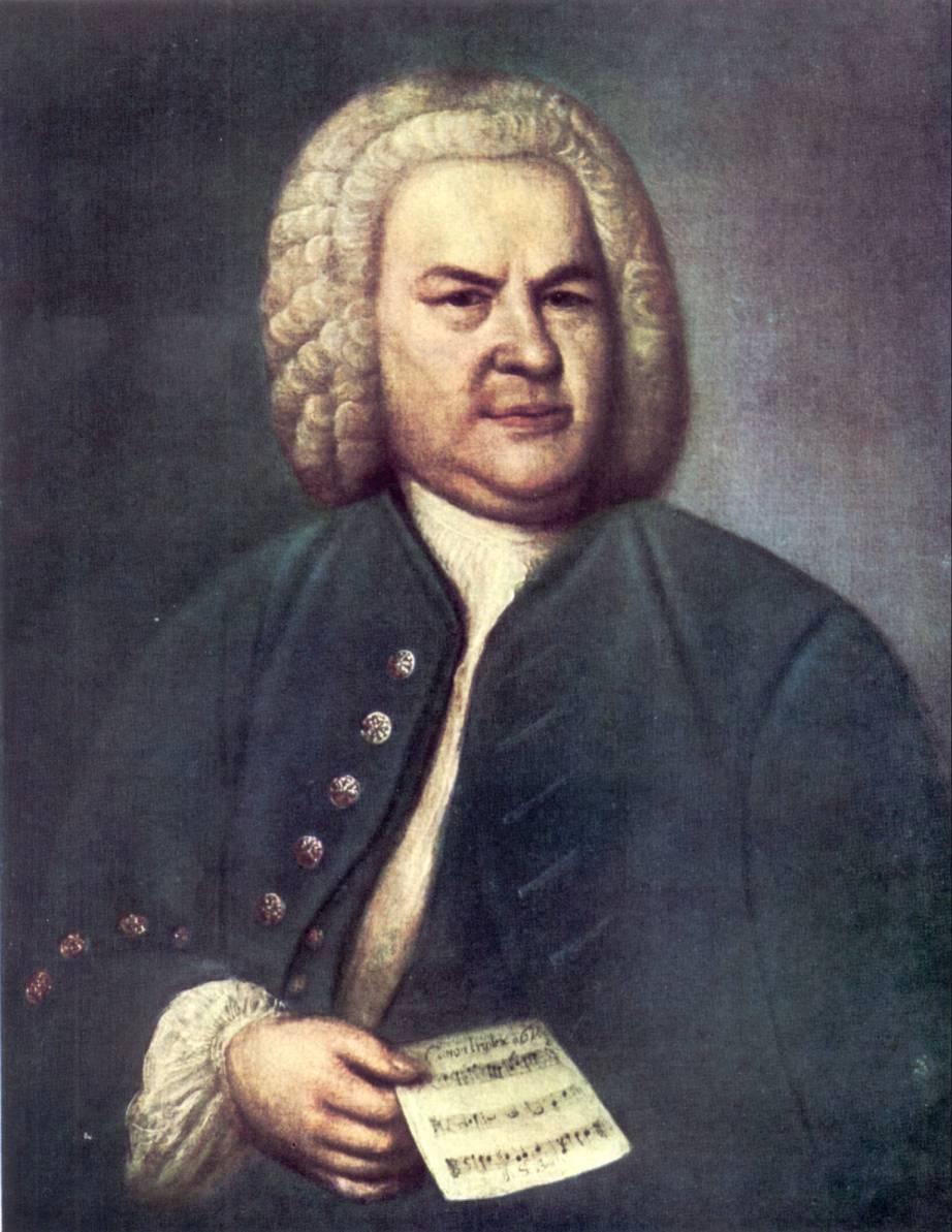 Johann Sebatian Bach