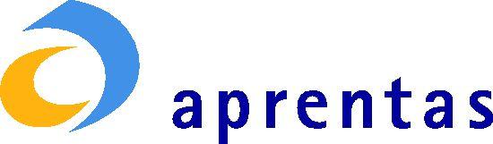 aprentas Logo
