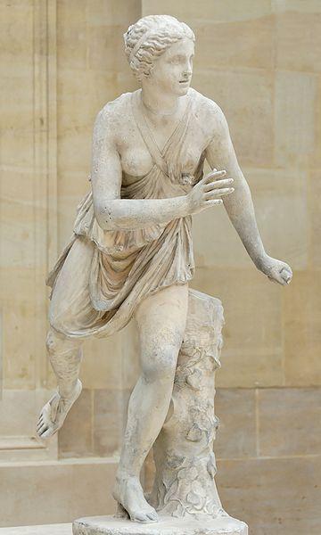 Atalanta (Statue von Pierre Lepautre, 1703)