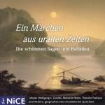 """CD-Cover """"Ein Märchen aus uralten Zeiten"""""""