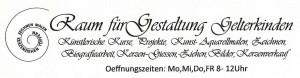 Logo Raum für Gestaltung Gelterkinden